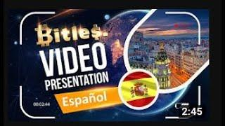 BITLES Video Presentation | in Spain