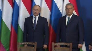 Is Hungary Russia's Trojan horse in Europe?