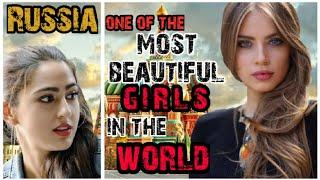 AMAZING FACTS ABOUT RUSSIA|| RUSSIAN GIRLS || VODKA || TAMIL TOUR தமிழ்