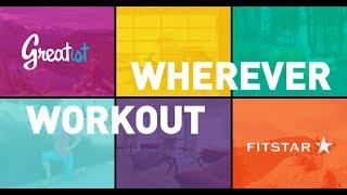 Greatist Wherever Workout