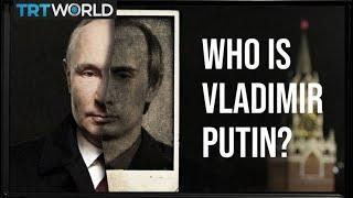 10 things about Russia's Putin