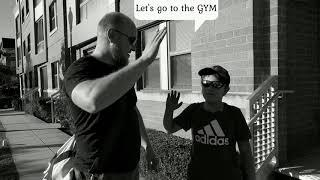 Energetic Sport Motivation and Workout from Father and Son. (Спорт мотивация 2020).