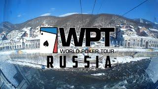 LIVE: WPT Russia 2021 Main Event Final Table | World Poker Tour Live | partypoker