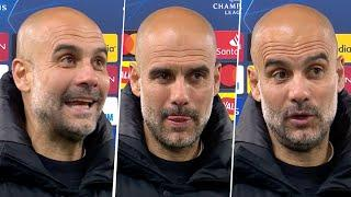 """""""We are in the final of the Champions League!"""" Pep ecstatic after Man City's semi-final win over PSG"""