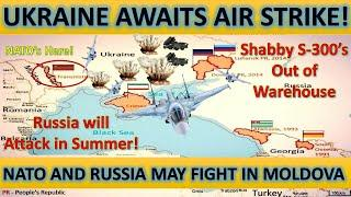 Breaking News! Ukraine Awaits Air Strike! They Fired the Russian Soldiers! Russia will Attack!