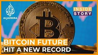 Will Bitcoin be the currency of the future?
