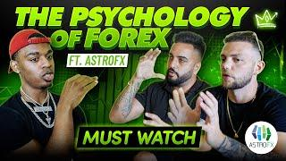 Shaun Lee, Natt & Swaggy C Talk About The Psychology of Forex and Day Trading as a Career (FULL)