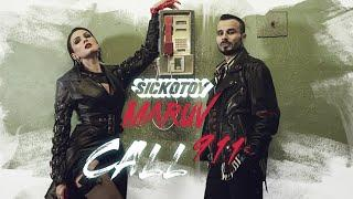 Sickotoy x MARUV — Call 911 (Official Video)